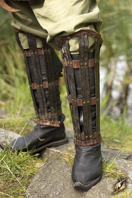 Viking Leg Protection - M/L